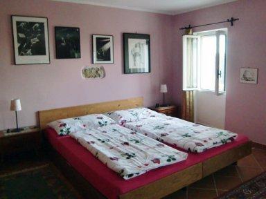 Das rote Zimmer